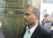 محمدحسین حمیسی