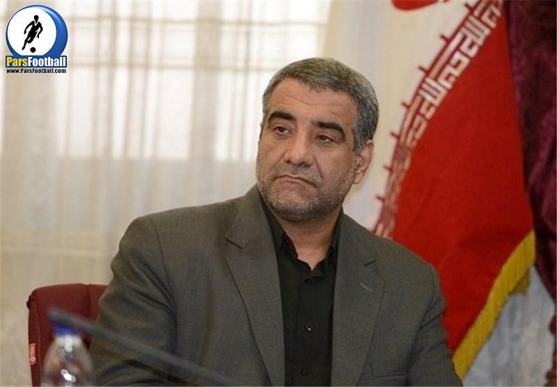 رضا حسنی خو