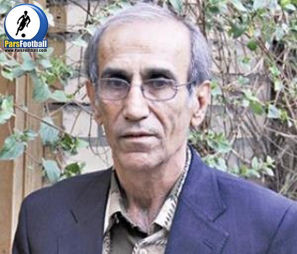 علی جباری پیشکوست استقلال تهران