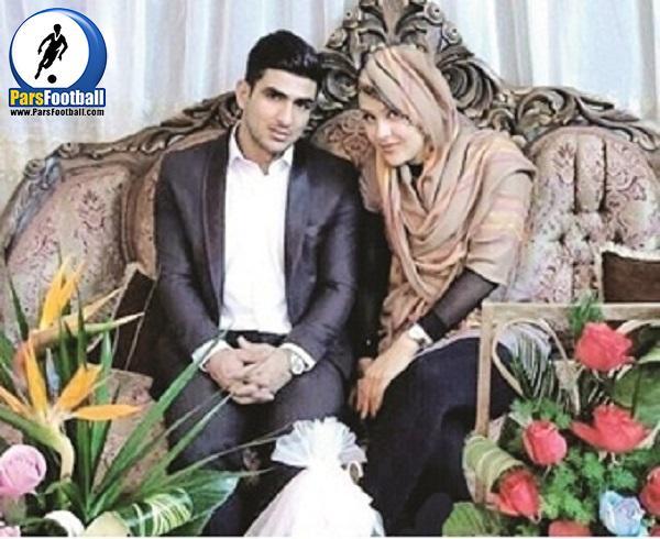 محسن محمدسیفی و مهسا جاور
