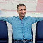 كمالوند - فراز کمالوند سرمربی تیم فوتبال گسترش فولاد