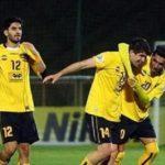 علی کریمی - کریمی سپاهان