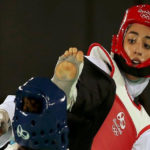 کیمیا علیزاده - ورزش بانوان