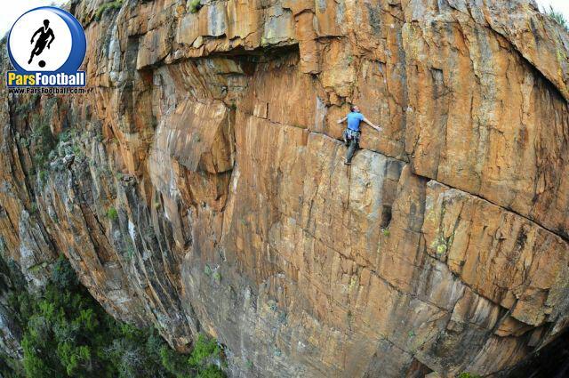 کوهنورد آلمانی
