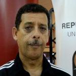 تیم المپیک الجزایر