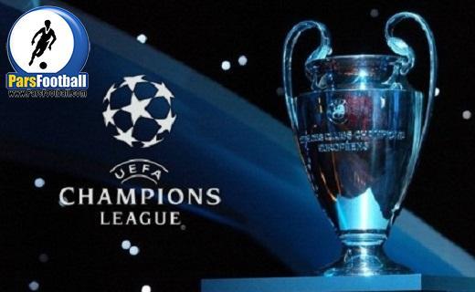 لیگ قهرمانان اروپا بررسی بازیهای رفت مرحله یک هشتم نهایی ؛ دانلود رایگان
