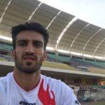 حسین ماهینی - پرسپولیس