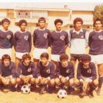 مربی فوتبال پایه قطر