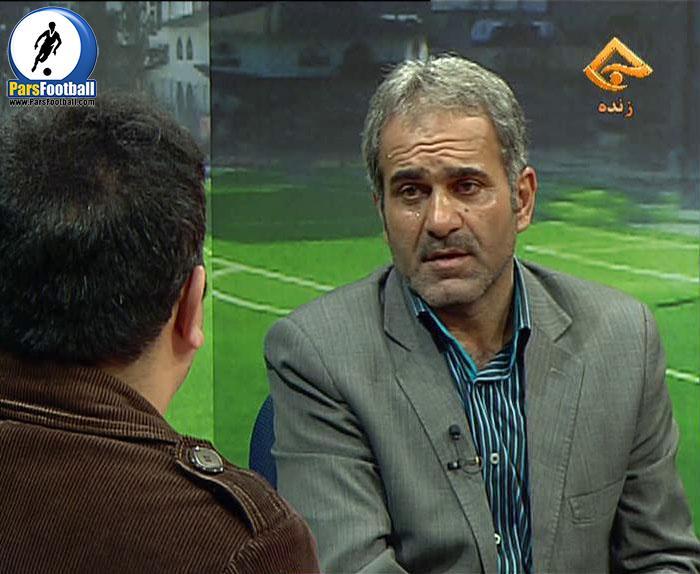 محمد رامشگر