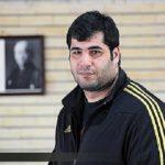 محمدرضا رودکی - جودو