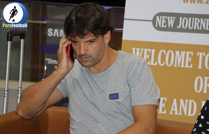 فرناندو مورینتس: زیدان و سیمئونه باید در ترکیب تیمشان تغییراتی ایجاد کنند