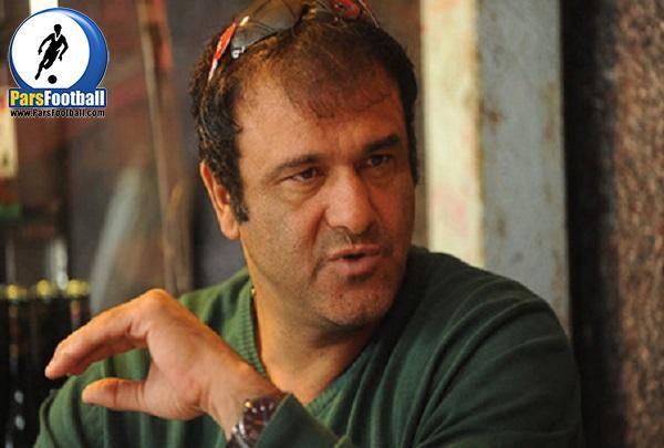 مرتضی کرمانی مقدم : حیف شد 3 امتیاز را از دست دادیم
