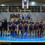 تیم بسکتبال