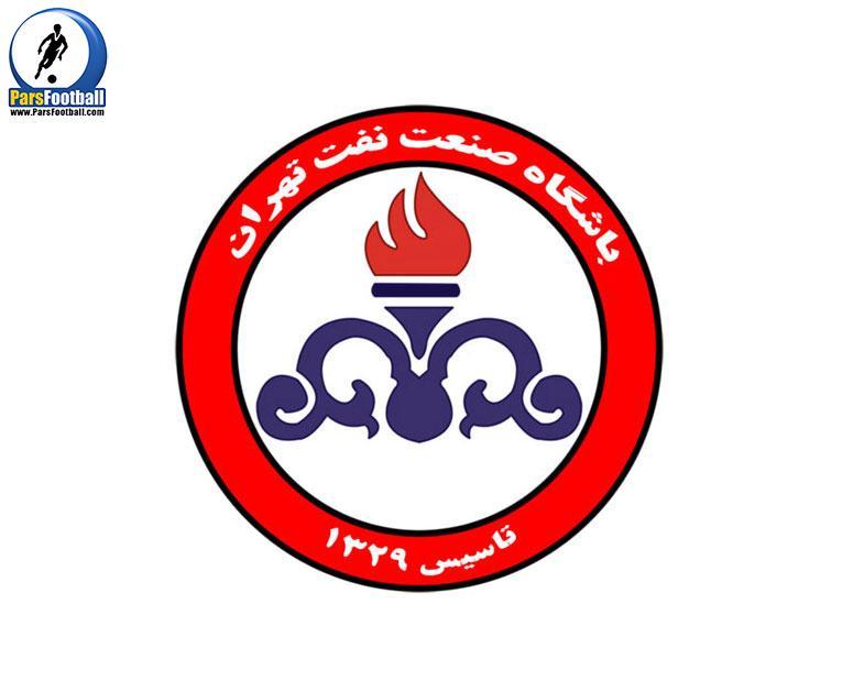 باشگاه نفت تهران - تیم نفت تهران - گلرخسار