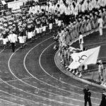 مراسم المپیک