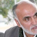 سید محمد کاظم اولیایی مدیرعامل اسبق باشگاه استقلال