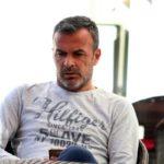 ایگور پانادیچ مربی دروازه بانان پرسپولیس