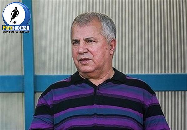 پرسپولیس - علی پروین
