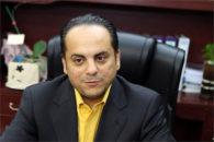 باشگاه استقلال - پندار توفیقی