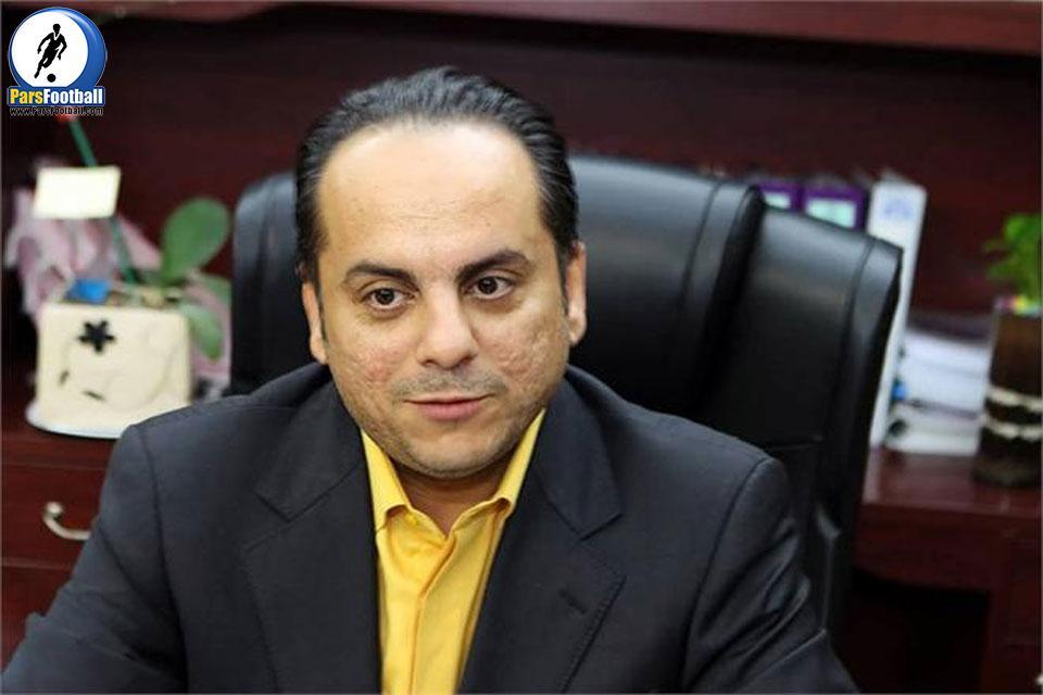 پندار توفیقی : منصوریان قصد تغییرات زیادی در تیم را ندارد