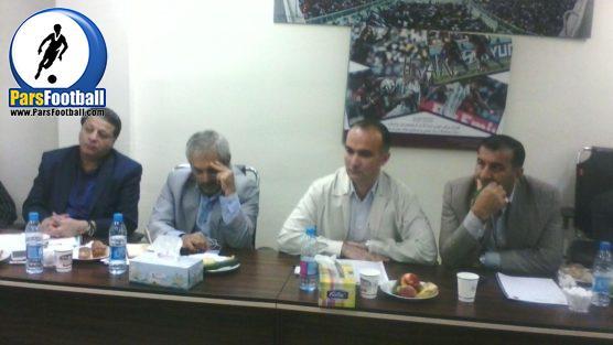 احمد براتی به عنوان منشی اتحادیه انتخاب شد