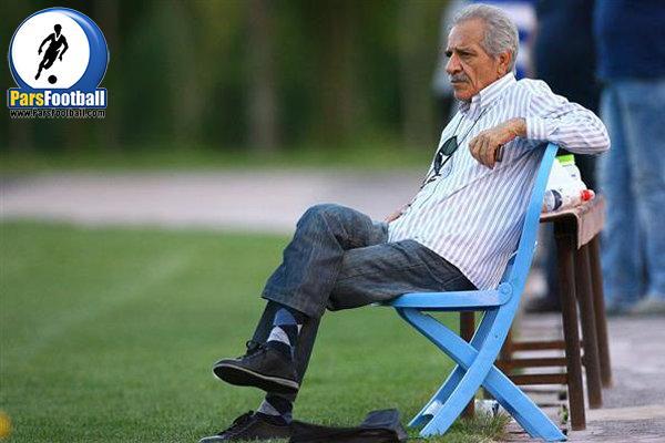منصور پورحیدری استقلال
