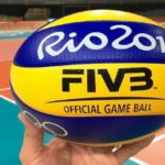 توپ رقابتهای والیبال