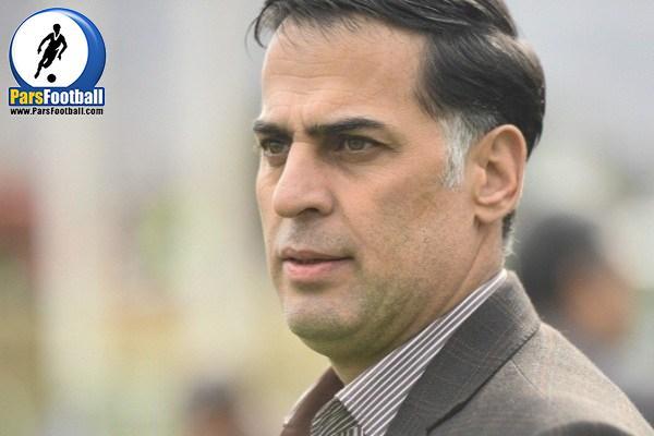 سعید آذری : مذاکره با مربیان دیگر را تکذیب میکنم ؛ واکنش ذوبی ها به مذاکره با مربیان دیگر