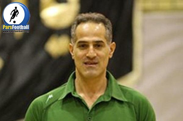 فرشاد سعیدی