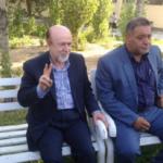 سید رضا افتخاری - استقلال
