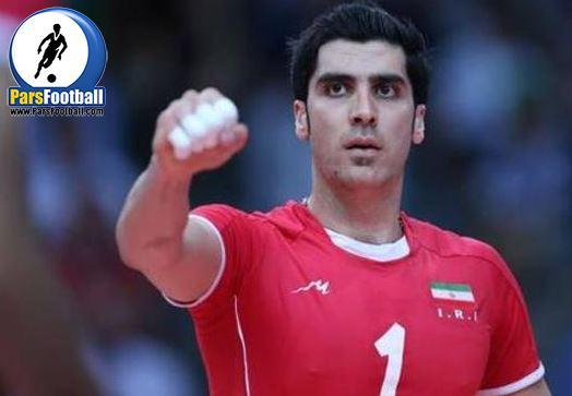 شهرام محمودی : خودم هم ناراحتم اما هنوز از خداحافظی ام از تیم ملی برنگشته ام
