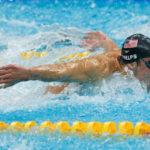 شناگران آمریکایی