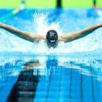 شناگر - شنا