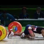 سینپت کروایتونگ - المپیک ریو