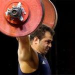 وزنه برداری - المپیک