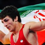 المپیک - حمید سوریان
