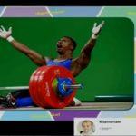 سوتی شبکه ورزش