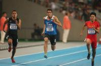 المپیک - حسن تفتیان