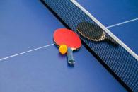 تنیس روی میز - پتروشیمی