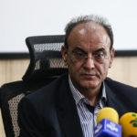 فوتسال - عباس ترابیان