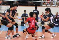 تیم ملی والیبال ژاپن