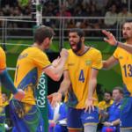 والیبال برزیل