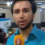 خبرنگار گزارشی