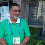 سرمربی تیم ملی فوتبال پنج نفره