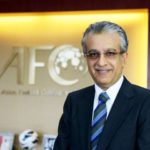 شیخ سلمان رئیس کنفدراسیون فوتبال آسیا