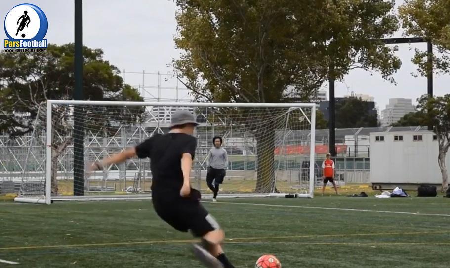 5 گل برتر دنیای فوتبال | مهارت های باور نکردنی از پدیده نوظهور دنیای فوتبال