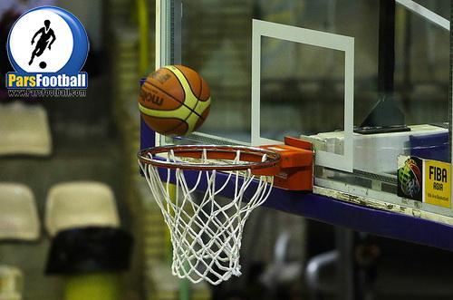 لیگ برتر بسکتبال ایران