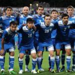 فوتبال ازبکستان
