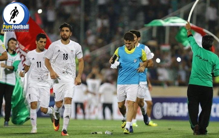 سایت کنفدراسیون فوتبال آسیا