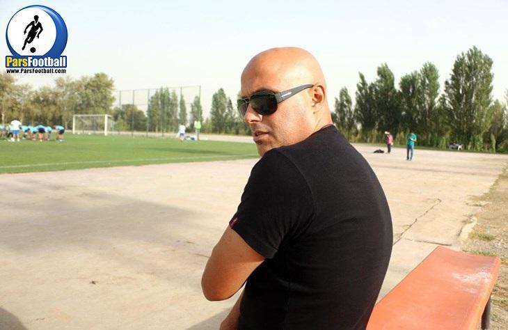 علی چینی - پورحیدری